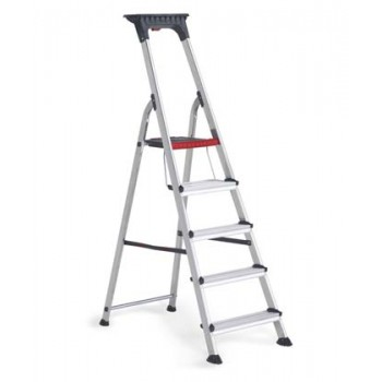 Altrex stepladder Double Decker 1 x 3 Stepladders