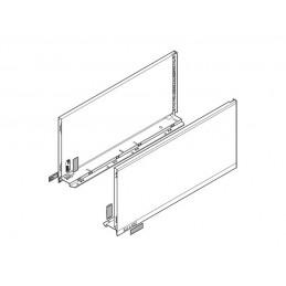 Blum LEGRABOX côté 770F5002S Z G+D V1 OG-MQuincaillerie