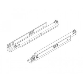 Blum Door guides rail 566H4500B01 TANDEM MP ZN Ironmongery