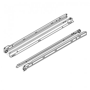 Blum Door guides rail 230M5000 RS V25 R901 Ironmongery