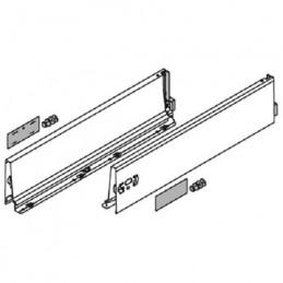 Blum 378M5002SA Z R+L V1 R906 Door guides rail