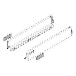 Blum 378M4002SA Z R+L V1 R906 Door guides rail