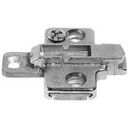 Blum 175H9100 MPL V50 NI Ironmongery
