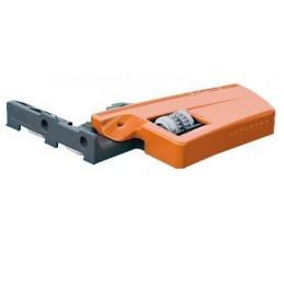 Blum T51.7601 KUPP L 100 OR Ironmongery