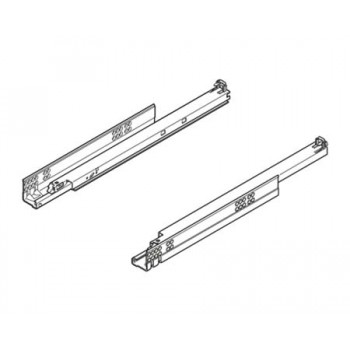 Blum Door guides rail 560H5500B TANDEM MP ZN Ironmongery