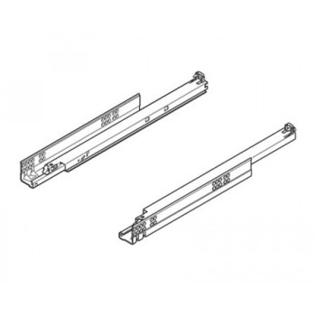 Blum Door guides rail 560H4500B TANDEM MP ZN Ironmongery
