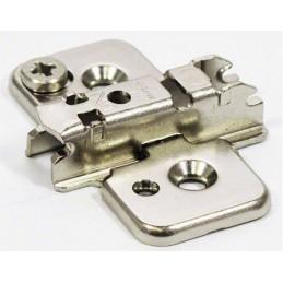 Blum 173H7130 MPL V50 NI Ironmongery