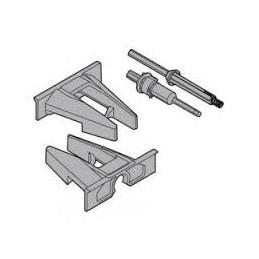 Blum T57.7400.01SYN KU+AU R737 Ironmongery