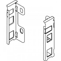 Blum Adapt. dos LEGRABOX ZB7K000S HO-RW MP OG-MQuincaillerie