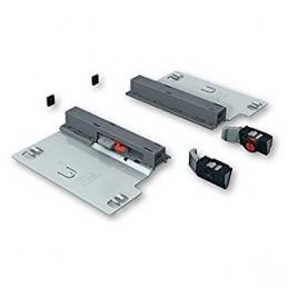 Blum Door guides rail T55.9150S TIP-OMV1 S Ironmongery