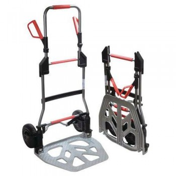 RUXXAC FOLDABLE DEVIL 250 KG Carts and trolleys