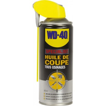 WD-40 multi-purpose cutting oil - 400 ml Cleaning and protection products and equipment