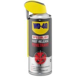 WD-40 Fast Release Penetrant - 400 ml Sprays