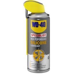 WD-40 High Performance Silicone Lubricant - 400 ml Sprays