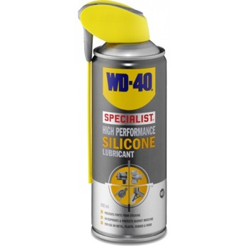 WD-40 Siliconen Spray - 400 mlSprays