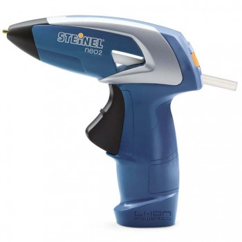 Steinel NEO 2 cordless hot-melt glue applicator Guns