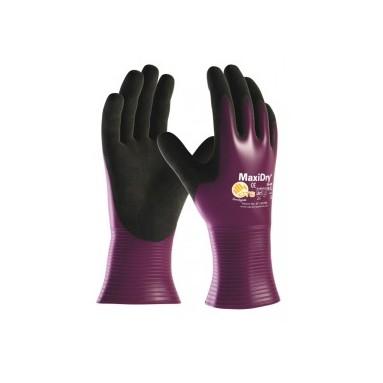 MAXIDRY Gloves ATG 56-426 PURPLE Workwear