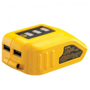 DeWALT USB Power Source DCB090 (10,8 14,4 et 18V) Dewalt