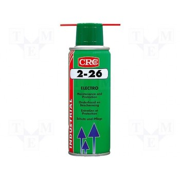 CRC SPRAY ELECTRO 2-26 500mlSprays