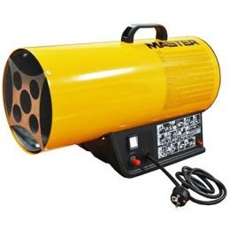 Master BLP33M - Gaskanon Manuele Ontsteking 230V 13800-2500kcal/hHeteluchtblazers