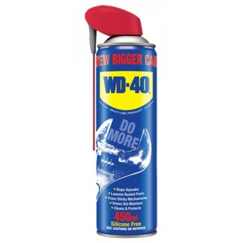 WD-40 Multifunctioneel product - 450 mlSprays