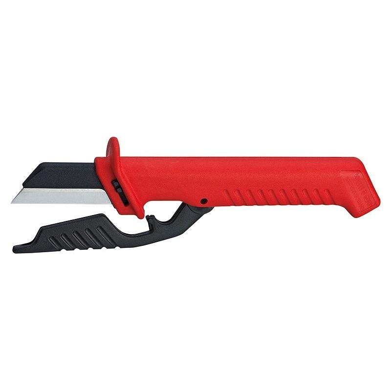 Knipex Câble couteau 190 mm