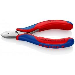 Knipex 77 22 115 SB - PINCE COUPANTE COTE ELECTRO 115MMPinces Coupantes