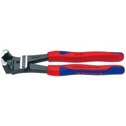 Knipex 61 02 200 - PINCE CPTE DEVT FORTE DEMULT. 200MMPinces Coupantes