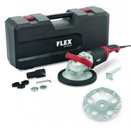 Flex LD 24-6 180, Kit TH-JetPonceuses à Béton