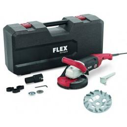 Flex LD 18-7 150 R, Kit TH-JetPonceuses à Béton