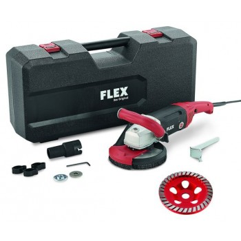 Flex LD 18-7 150 R, Kit Turbo-Jet Scouring Machines