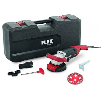 Flex LD 18-7 125 R, Kit E-Jet Scouring Machines