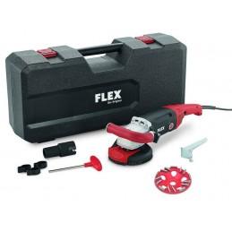 Flex LD 18-7 125 R, Kit E-JetPonceuses à Béton