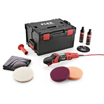 Flex PE 14-2 150 Set 230-CEE Polishers