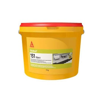 SikaBond 151 - 17kg Adhesives and silicones