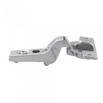 Blum 71M2750 MB V250 NI Hinges and cross mounting plate