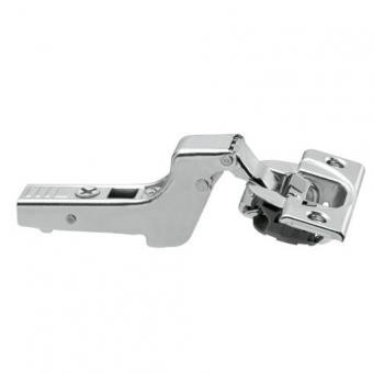 Blum 71B3750 MB V250 NI Hinges and cross mounting plate