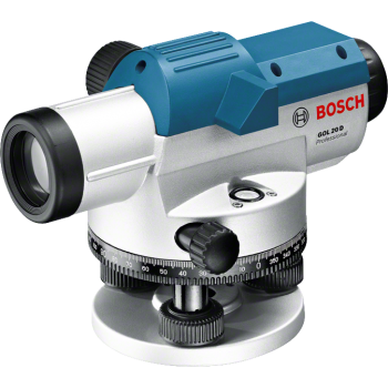 Bosch GOL 20 D Optical level