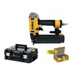 Dewalt DPN1850PP-TSTAK - Minibrads Nailer Nailers