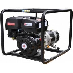 Tourex Generator EN6500 6.5KVA (5500W max) Gasoline Generators