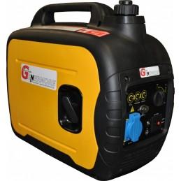 TRX Generator gasoline INVERTER 1.9KVA (1750W max) Generators