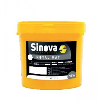 Sinova MULTIPRIM+ White 2,5L Painting