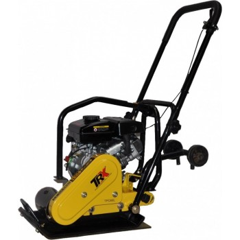 TRX TPC60L Vibrating plate with Genermore motor Dameuse