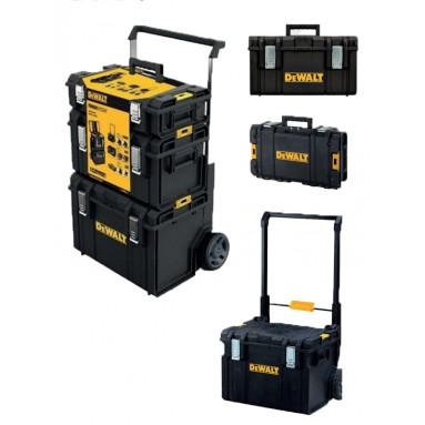 Stanley Dewalt Toughsystem 3in1 Mobile work centers