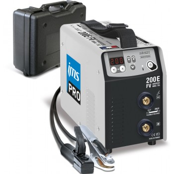 CONTIMAC INVERTER 200 E FV Welders