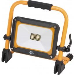 Brennenstuhl Projecteur LED portable JARO rechargeable - 20WProjecteurs et lampes de chantier