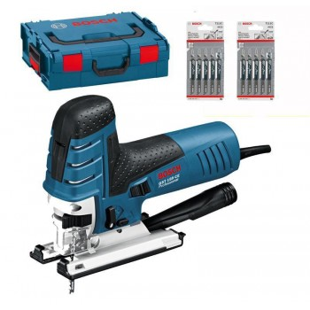 Bosch GST 150 CE Jig Saw Machines