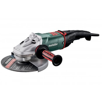 Metabo WEPBA 24-230 MVT Quick Angle grinder 230 mm