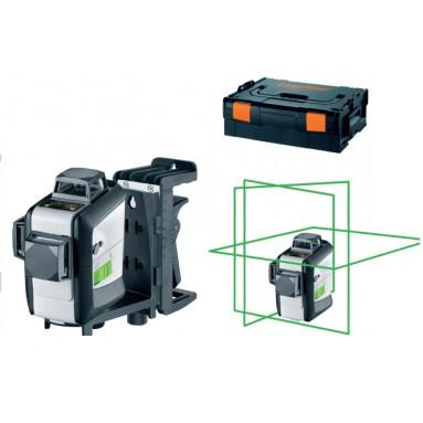 Laserliner SuperPlane-Laser 3G Pro 3 x 360° Lasers