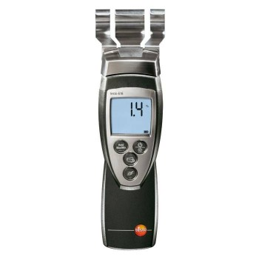Testo 616 - Appareil de mesure de l'humiditéDétecteurs d'humidité